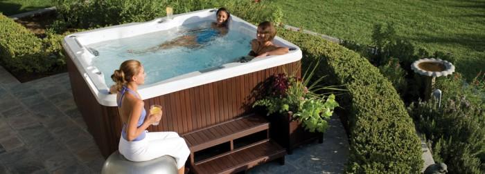 le co t d 39 un spa. Black Bedroom Furniture Sets. Home Design Ideas